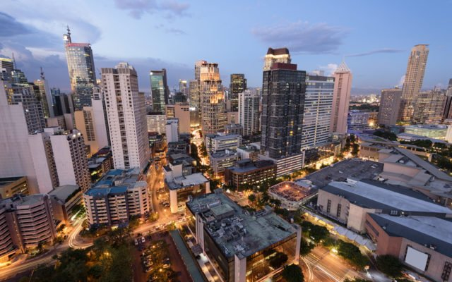 Philippines' Central Bank Helps Launch Bitcoin ATM
