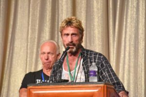 5 Reasons McAfee's $2 Million Bitcoin Prediction May Not Be So Crazy
