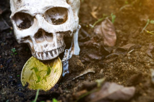 Korean Crypto Market is 'Pretty Dead', Says Primitive Ventures Founder
